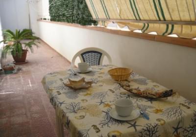 Casa Vacanze Nettuno